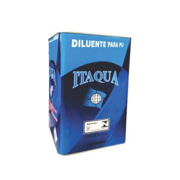 Redutor P/PU Itaqua 18L