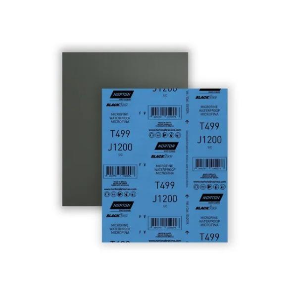 Lixa Black Ice T499 1200 Norton