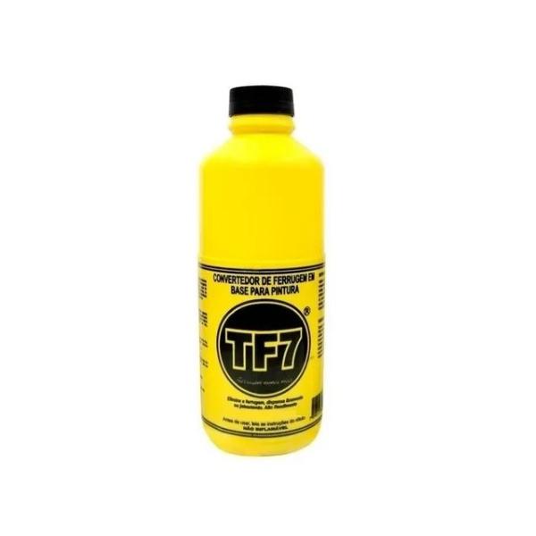 Convertedor de Ferrugem 1L TF7