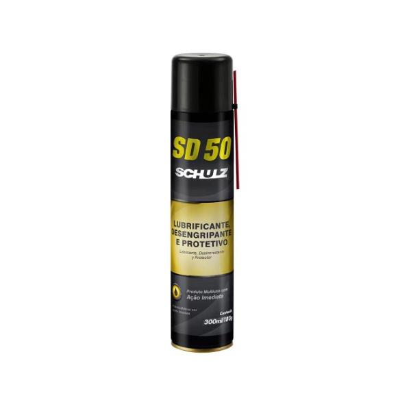 Desengripante SD-50 300ML SCHULZ