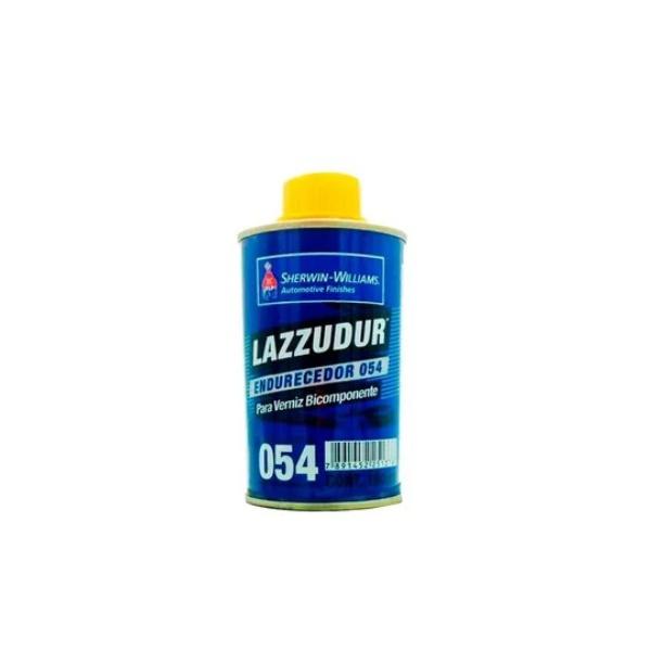Endurecedor 054 P/verniz 8000/8500 900 ml Lazzuril