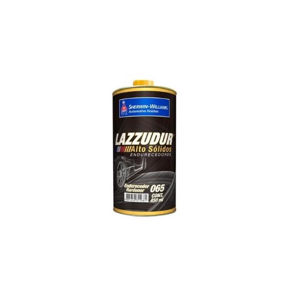Endurecedor 065 P/end.e Verniz 450 ml Lazzuril