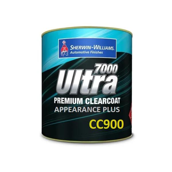 Verniz Cc900 Appearance Plus Perf Claearcoat 900ml Lazzuril