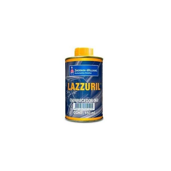 Endurecedor 060 P/esmalte 150 ml Lazzuril