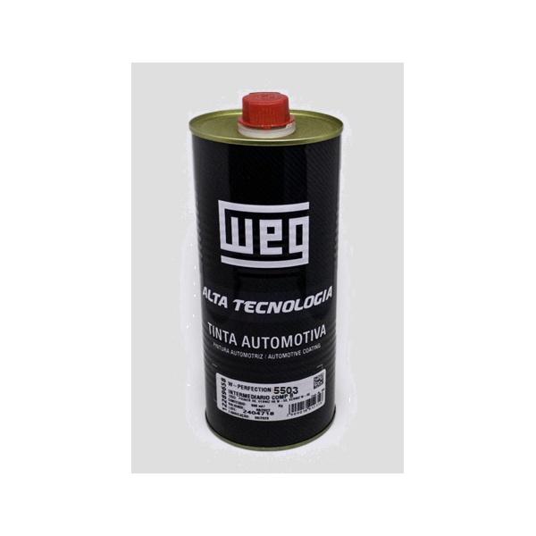 Verniz Hs Bri W-50 Bi-comp S/cat 5503 900 ml Weg