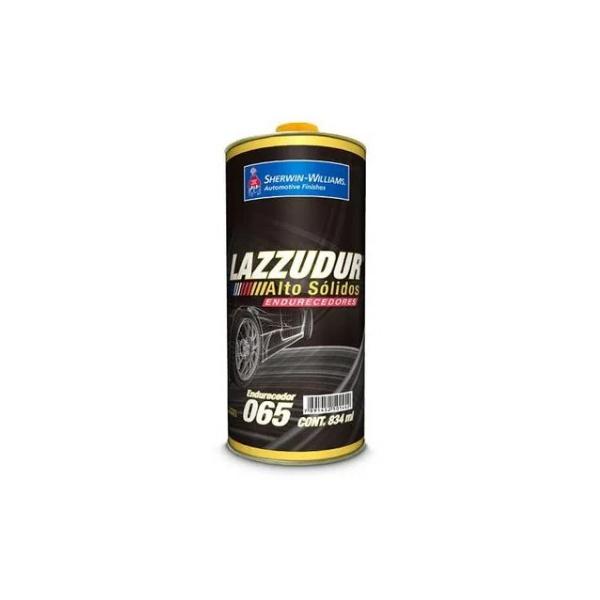 Endurecedor 065 P/esm. Pu E Verniz 834 ml C/batoque Lazzuril