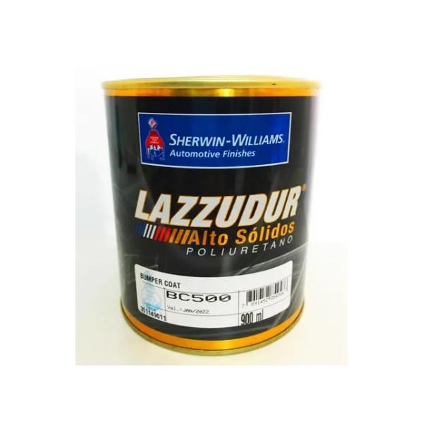 Bumper Coat 900 ml Lazzuril
