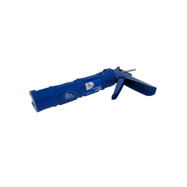 Pistola De Silicone Fechado Guepar