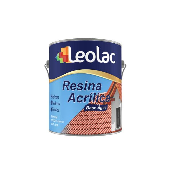 RESINA B. ÁGUA SOLVBRAX 3,6L