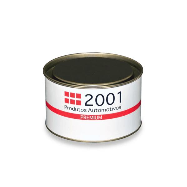 MASSA POLIESTER 2001 700GR