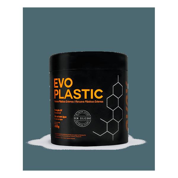 Renova Plásticos Externos Evoplastic Evox 400g