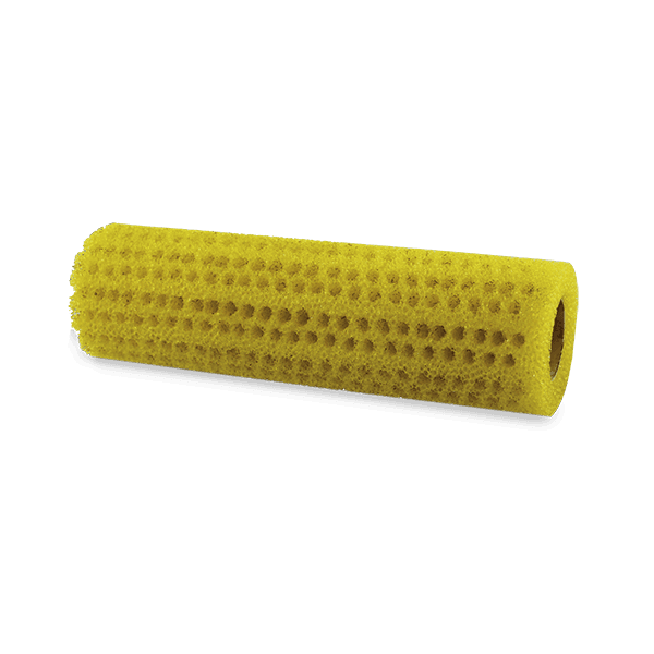 Rolo de Espuma 9cm para Textura Alta 1356 Tigre