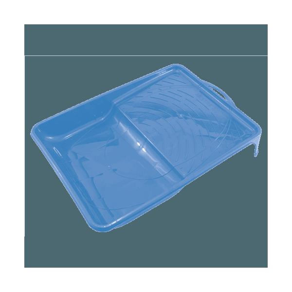 BANDEJA PLAST 2306-23 AZUL ECON AC