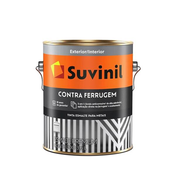 AZUL DEL REY CONTRA FERRUGEM SUVINIL 3,6L