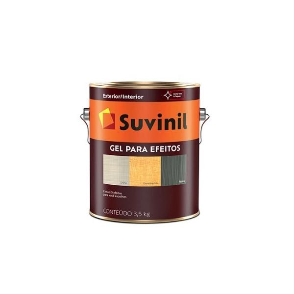 Gel Base Efeito Decorativo Suvinil 3,2 Litros
