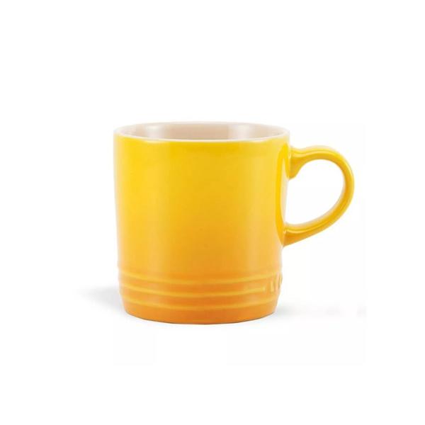 Caneca 350 ml Amarelo Dijon