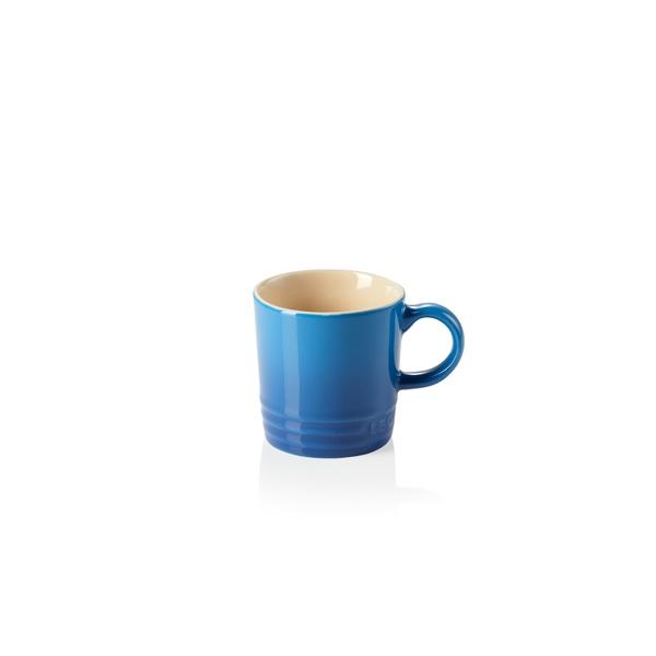 Caneca Espresso Azul Marsellie