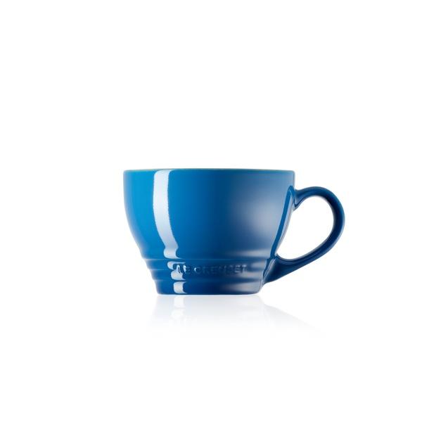 Caneca Bistrô Azul Marseille 400 ML