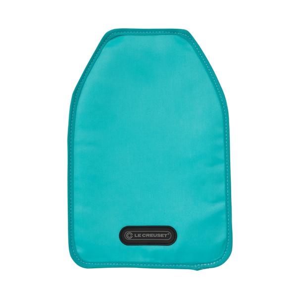Cooler Sleeve Azul Caribe