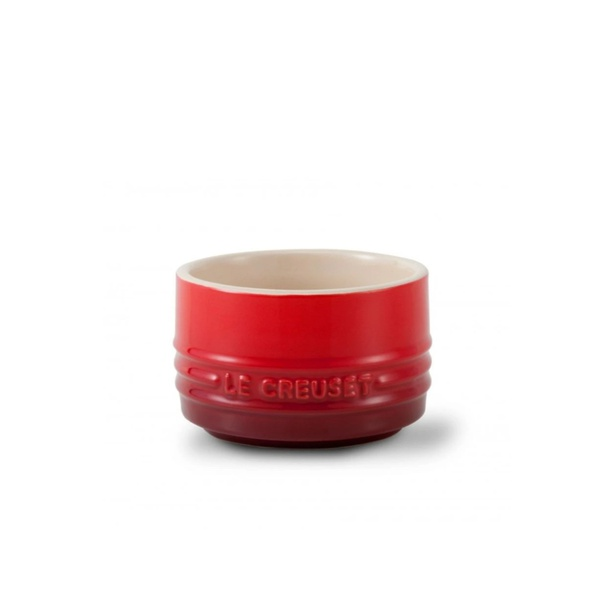 Ramekin Pequeno Vermelho