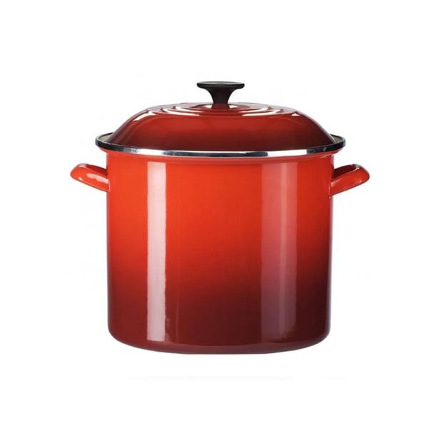Stock Pot 26cm vermelho