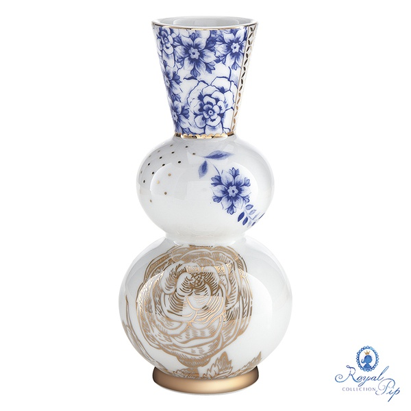 Vaso 15 - Royal White