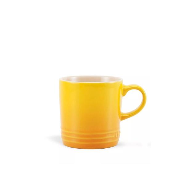Caneca Espresso Amarelo Dijon