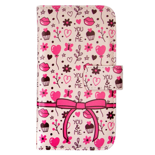CAPA CARTEIRA ESTAMPADA TENDENCIAS SWEETEE E180