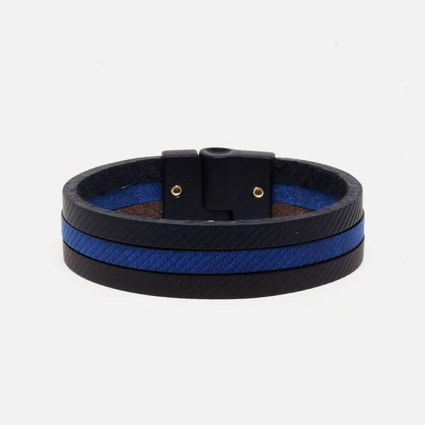 Pulseira V2 - Azul
