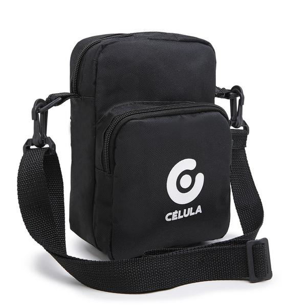 Shoulder Bag - Preto