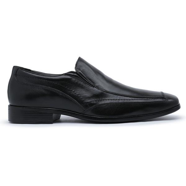 Sapato Social York em Couro