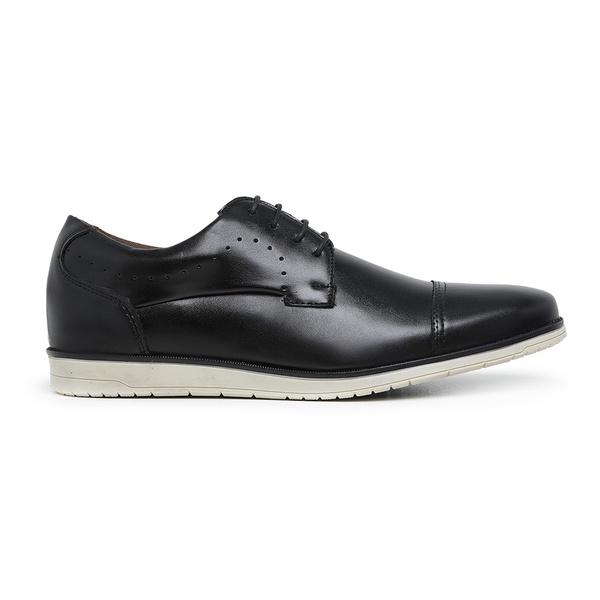 Sapato Casual Málaga Preto