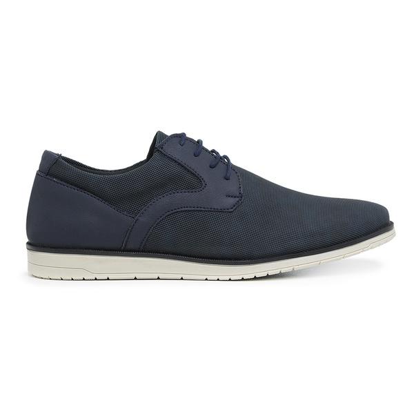 Sapato Casual Dijon Marinho