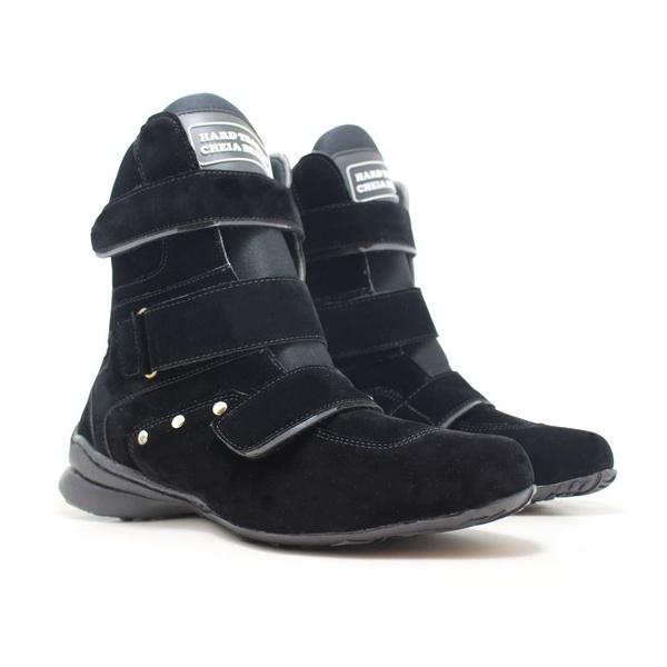 Sneaker Feminino De Treino e Musculação Preto