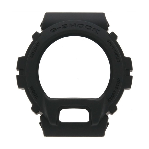 Bezel Original G-shock Preto fosco DW-6900BB