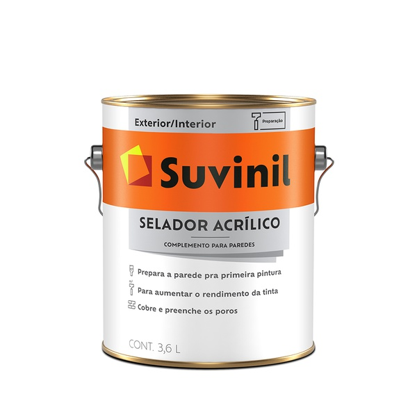 SELADOR ACRÍLICO 3,6L