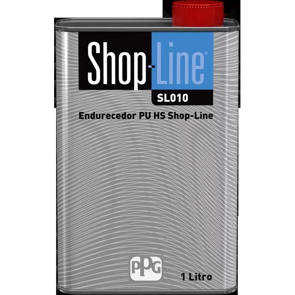 SL020 ENDURECEDOR RÁPIDO PARA PU HS 1L SHOP LINE PPG