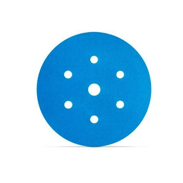 DISCO BLUE 220 152MM 7F 321U 3M
