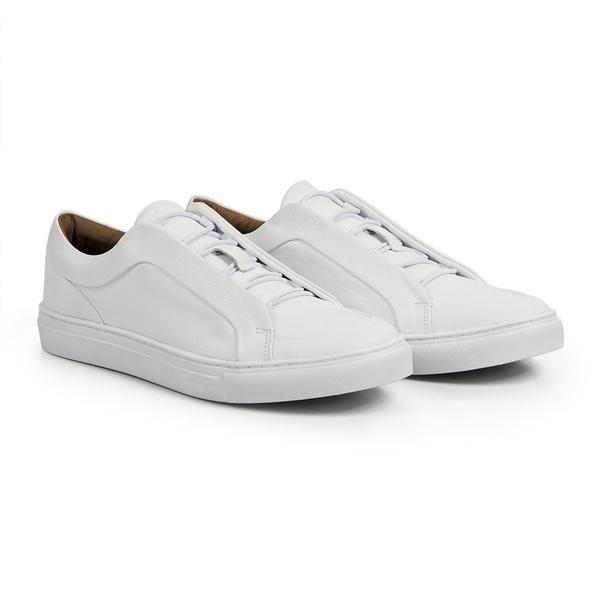 Tênis Branco - Campbell
