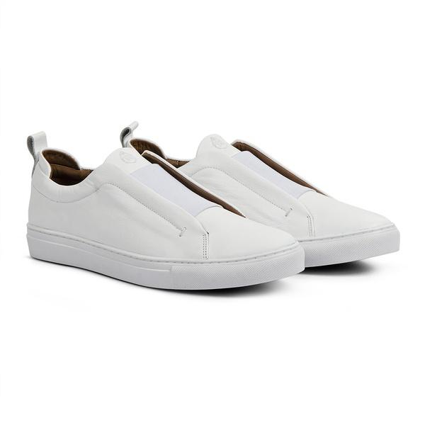 Tênis Branco - Fremont