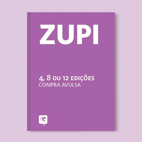 [TESTE] Assinatura Revista Zupi
