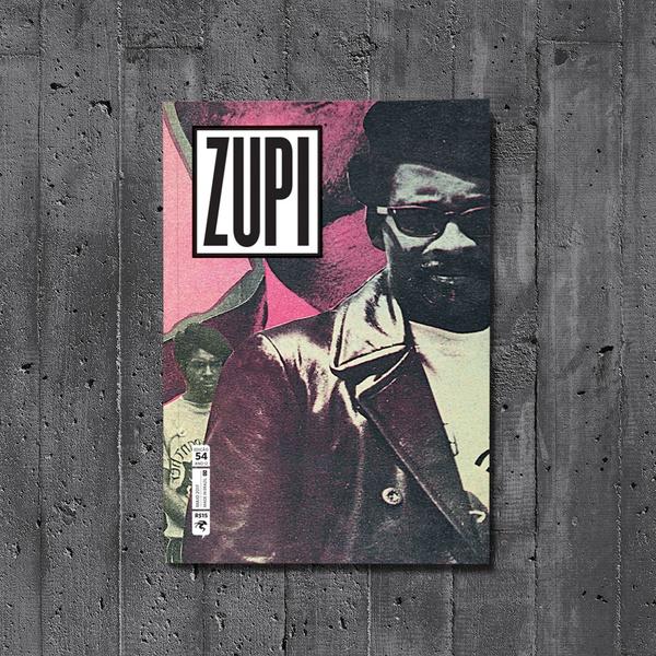 Revista Zupi 54