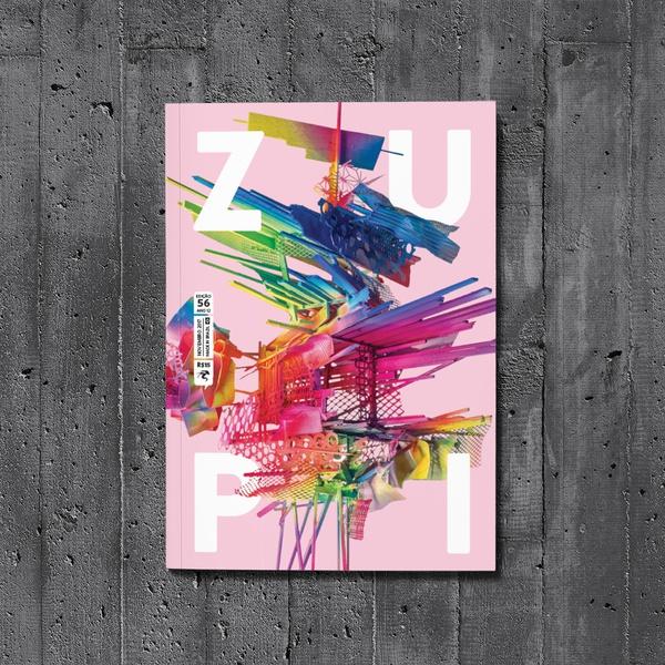 Revista Zupi 56