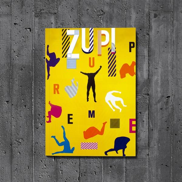 Revista Zupi 45