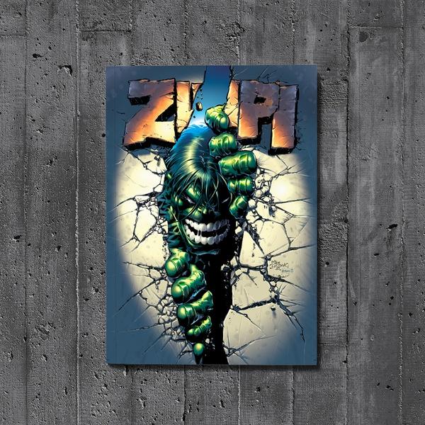 Revista Zupi 49