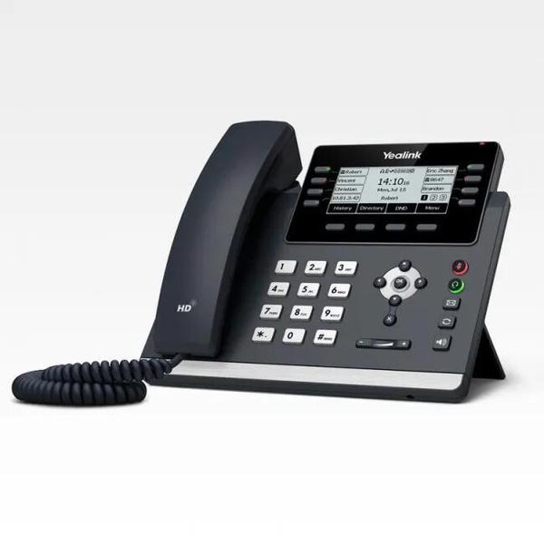 T43U - Telefone IP Yealink SIP