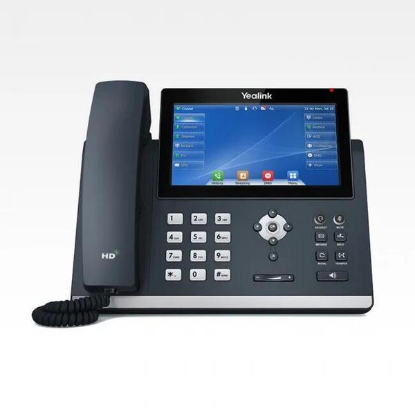 T48U - Telefone IP Yealink SIP