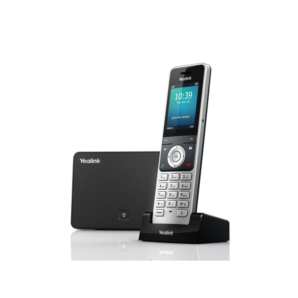 W53P - Telefone IP Sem Fio Yealink