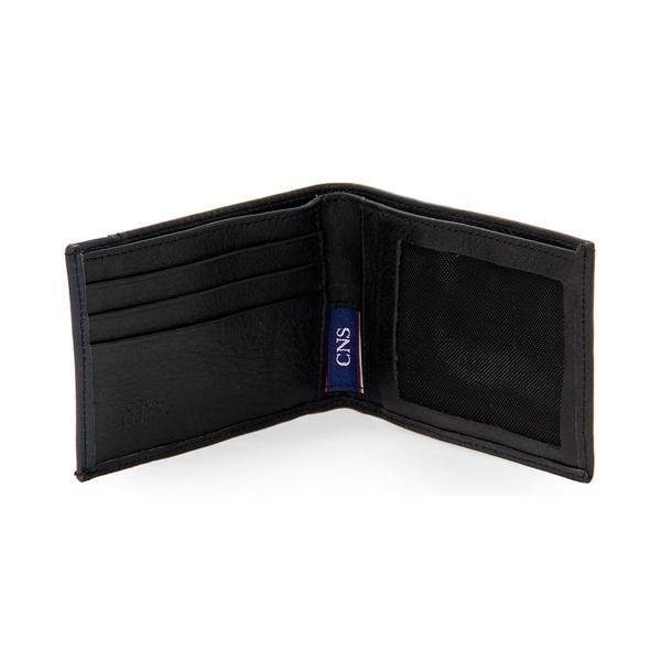 Carteira Masculina CNS 6500A Preta