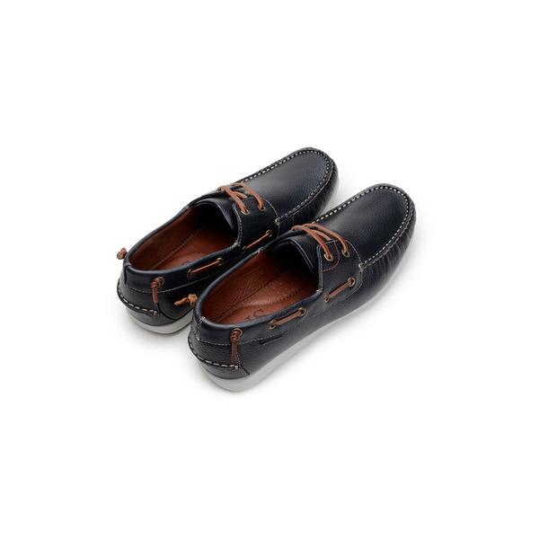 Sapato Casual Masculino Sider CNS 19551 Marinho